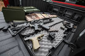 Truck Bed Gun Storage - White Bed Storage Bench Jeff Kotz Kotz446 On Pinterest Inside Truck Bed Gun Height Raindance Designs Duha Humpstor Box And Case Side Mount 55 Truckvault Gunsafescom Youtube Store N Pull Drawer System Slides Hdp Models Vaults Secure On The Trail Tread Magazine Check Out Our Truly Amazing Pickup Allinone Tool That Serves The Ultimate This Unique Tool Box Is A Must Have Homemade Drawers Home Fniture Design Kitchagendacom