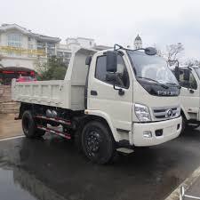 100 High Trucks Quality Mini 3 Ton 4x2 China Brand Light Dump For Sale