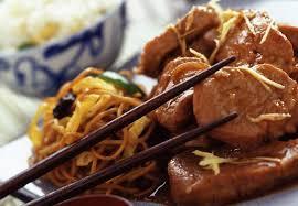 cuisine chinoise porc a vos baguettes pour le nouvel an chinois cuisine actuelle