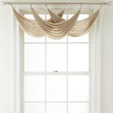 Jc Penney Curtains Martha Stewart by For Small Window Flanking Fireplace Could Make These Jcpenney