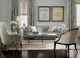 True Romance Living Room | Ethan Allen | Simply Neutral ...