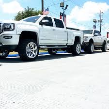 Raised Pickup Trucks For Sale Beautiful Lifted Chevy Trucks ...