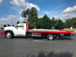 Rollback Tow Trucks For Sale In Virginia