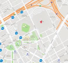 100 Semi Truck Parking Games Maps Ford Field