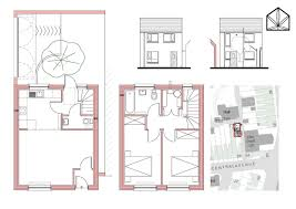 100 Mews House Design Marcin Piotrowicz Architect Wp026 Newbuild Mews House Central