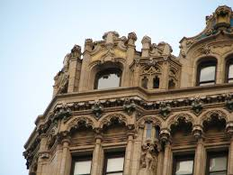 100 Crocket Architecture 6 Favorite NYC Residential Landmarked Buildings StreetEasy