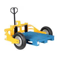 Vestil ALL-T-HD All Terrain Pallet Truck - Forks 12