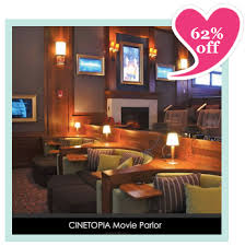 gone it s back get 2 tickets to cinetopia large popcorn for