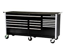Akro Mils 26 Drawer Storage Cabinet by Black Bottom Rollaway Chests Sears