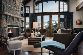 top 60 besten rustikalen wohnzimmer ideen vintage interior