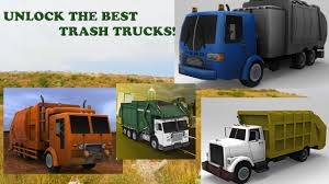 100 Types Of Garbage Trucks F Road Truck 3D For Android APK Download