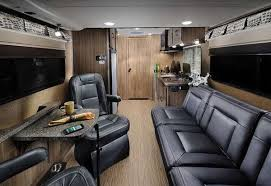 Coachmen Orion Class A Motorhome Interior