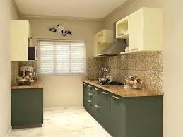 Kerala Kitchen Houston Parallel Modular Design Open And Dining Room Ideas