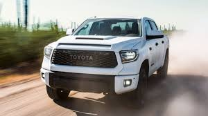 100 Trucks For Cheap The 2019 Toyota Tundra TRD Pro Is Only 900 Er Than A D Raptor