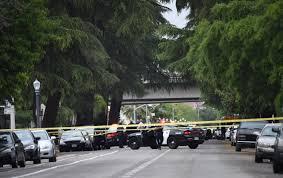 Pumpkin Patch Fresno Ca News by Police Fresno Gunman Killed 3 Men At Random Cbs Los Angeles
