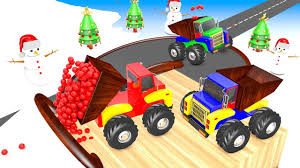 Colors For Kids To Learn With Monster Trucks Loading A Lot Of 3D ... Racing Monster Truck Funny Videos Video For Kids Car Games Truck Toddler Bed Style Eflyg Beds Max Cliff Climber Monster Truck Kids Toy Mega Tow Challenge Kids 12 Appealing For Photo Inspiration Colors To Learn With Trucks Loading A Lot Of 3d Offroad Toy Rc Remote Control Blue Best Love Color Children S Cra 229 Unknown Children Drawing At Getdrawings Unique Of