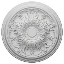 Small Two Piece Ceiling Medallions by Chandeliers Design Marvelous Ceiling Medallions Lowes Brushed