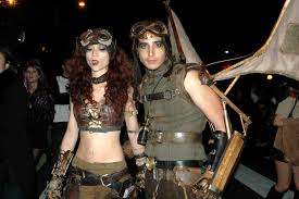 West Hollywood Halloween Carnaval Pictures by File Steampunk 2004 West Hollywood Halloween Carnival Jpg