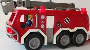 Fireman Sam Driving The Mattel Fisher Price 2007 Fire Engine - YouTube Amazoncom Fisherprice Little People Dump Truck Toys Games Servin Up Fun Food Youtube Power Wheels Ford F150 Will Make You Want To Be A Kid Again Laugh Learn Amazon Kids Buy Thomas The Train Wooden Railway Troublesome Trucks Paw Patrol Fire Battery Powered Rideon Serving Fisher Price Little Wheelies New In Box 1000 Giggling 2pack Fisher Price And Online Friends Adventures