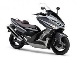 Check It 2010 Yamaha Tmax 750