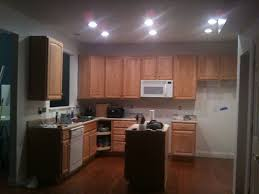 best recessed lighting size for kitchen collection recessed lights