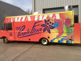 100 Pizza Truck Purple Flour Great Heights Brewing