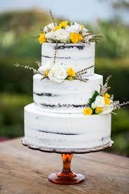 Bright Summery Yellow Wedding Inspiration