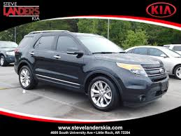 Ford Explorer For Sale In Little Rock, AR 72201 - Autotrader Craigslist Wichita Used Cars For Sale By Private Owner Popular The Ten Best Places In America To Buy A Car Off Crain Hyundai Of Little Rock Is Giving Away A New Elantra How Not To Buy Car On Hagerty Articles Buick Gmc Vehicles In Conway Kia Sherwood Dealer Ar Jonesboro Ark And Trucks Local For Monterey By All Release And Louisiana Search Cities Towns Lifted Texas