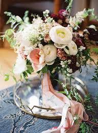 Wild Wedding Bouquet