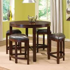 Dinning Dining Room Sets With Matching Bar Stools