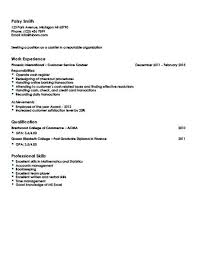Resume Samples For Customer Service Grocery Store Cashier Best Of Template Free Word New