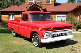 1965 GMC TRUCK--NO RESERVE Sold 1965 Gmc Custom C10 Pickup 18900 Ross Customs Sierra For Sale Classiccarscom Cc1125552 Gmc Pickup Youtube 4000 The 1947 Present Chevrolet Truck Message Cc1045938 Custom 912 Truck Index Of For Sale1965 500 12 Ton 4x4 All Collector Cars Charcoal Wheels Trucks Sale 104280 Mcg Short Bed Series 1000 Ton Stepside Beverly Hills Car Club