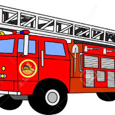 Fire Truck Clipart Black And White Free 20 | Coalitionforfreesyria.org