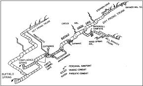 Sinks Of Gandy Camping by Speleogenesis Net Archive William B White And Elizabeth L