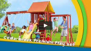 Cedarbrook Play Set On Vimeo Backyard Discovery Providence All Cedar Swingset Toysrus Hillcrest Outdoor Playset Wooden Swing Set Kidkraft Play By Big Only At Sams Picture On Montrose Premium Collection Wood Toys Image Assembly Of The Hazelwood Installation 90 Dr Orinda Ca 94563 Mls 40788230 Redfin Upc Barcode Upcitemdbcom Playsets Sets Parks Playhouses Home Depot Pictures Ideas By 799 00 At Backyards Trendy Storage Building Plans Shed A Barns Sheds Pole Kids Systems Pics With