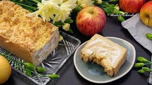 apfel quark kuchen rezept apfelkuchen mit streusel backen