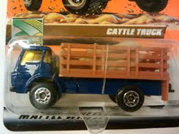Cattle Truck | Matchbox Cars Wiki | FANDOM Powered By Wikia Farm Toys For Fun A Dealer Toy Cattle Hauling Trucks Wyandotte Dodge Cab Great Plains Cattle Ranch Tt Truck 40s V Collectors Official Tekno Distributors Suppliers 12002 Livestock Road Train Highway Replicas Model Trucks Diecast Tufftrucks Australia Rural Toys Getyourpitchforkon Wooden Toy B Double Kenworth And Youtube 120th 28 Sundowner Trailer By Big Country