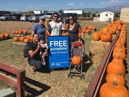 Best Pumpkin Patch In San Bernardino County by Free Pumpkins In Murrieta This Saturday Murrieta Ca Patch