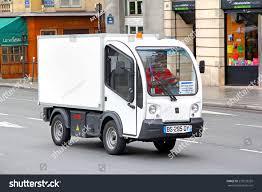 PARIS FRANCE AUGUST 8 2014 Mini Stock Photo (Edit Now) 272023292 ...
