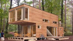 100 Prefab Container Houses Perfect Beautiful House Company From Canada YouTube