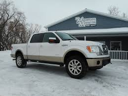 100 2012 Truck Of The Year Ford F150