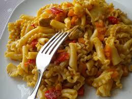 gigli à l italienne cuisinons vite et bon