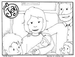 Spirit Coloring Pages Best