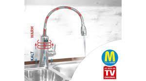 Pudin Armatur Mit Integriertem Durchlauferhitzer Mediashop Aquadon Smart Heater Armatur Mit Integriertem Durchlauferhitzer