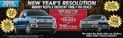 100 Crescent Ford Trucks High Point Dealer In High Point NC Winston Salem NC