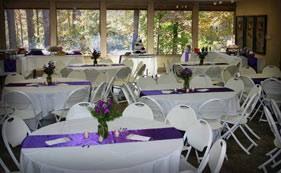 Magnolia Room Garvan Woodland Gardens Facility Rental