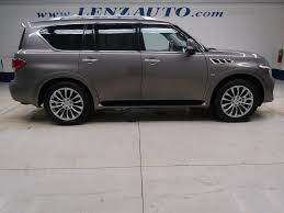 100 Craigslist St Louis Mo Cars And Trucks INFINITI QX80 For Sale In Saint MO 63101 Autotrader