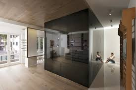 100 Cube House Design By Noses Architects Studio