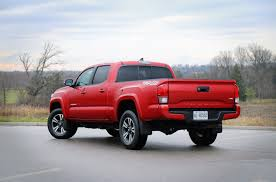 Review: 2016 Toyota Tacoma | Canadian Auto Review 7 Things To Know About Toyotas Newest Trd Pro Trucks Davis Autosports 2004 Toyota Tacoma 4x4 For Sale Crew Cab 1 Leasebusters Canadas Lease Takeover Pioneers 2015 2016 V6 Limited Review Car And Driver Pickup Truck Of The Year Walkaround New 2018 Sr5 Access 6 Bed At A Versatile Midsize Truck That Is Ready To Go Rack Active Cargo System For Long Production Is Maxed Out As The Midsize Towing Capacity Daytona 62017 Pickup Recalled 228000 Us Vehicles Affected
