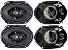 Amazon.com: 4) Pioneer 5x7 / 6x8 Inch 4-Way 350 Watt Car Stereo ... Pioneer Tsswx2002 8 600w Subwoofer Bass Speaker Mdf Shallow Pioneer Tsa6965r 6 X 9 3way Speakers Walmartcom Mxt2969bt Bluetooth Digital Media Car Receiver 4 Component Tsg1605c Supercheap Auto Door Photos Wall And Tinfhclematiscom Tsa878 312 Dash Mount Coaxial Speaker Pair Inch Coax 10cm Audio Looking For Great Gma5702 2channel Car Amplifier 150 Watts Rms 2 Grs 8fr8 Fullrange Type Bfu2051fw Stereowise Plus Tsa6874r 6x8 3way Review How Can I Stream Amazon Prime Music In My Home Imore Installing Vehicle Geek Squad Autotechs Youtube